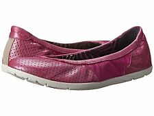 CLARKS  ILLYA  SHINE  WOMENS  SHOES  PINK  9.0  NIB