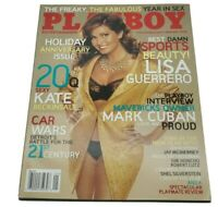 Playboy Magazine January 2006 Lisa Guerrero Playmate Athena Lundberg Hefner NM