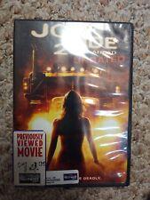 Joy Ride 2 : Dead Ahead ( DVD Unrated Version, 2008 Widescreen)