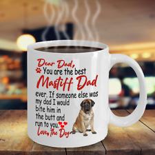 Mastiff dog,American Mastiff,English Mastiff,Mastiff,Mastiffs, Cup,Mugs