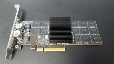 HP 763836-B21 1.6TB HH/HL VALUE ENDURANCE VE PCIe WORKLOAD ACCELERATOR