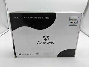 Gateway GWTN116-1BL Intel Celeron 4GB DDR4 Windows 10 64GB EMMC - CL5069