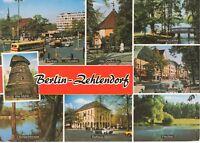 AK Ansichtskarte Berlin Zehlendorf 1992