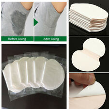 Underarm Armpit Sweat Pads Stickers Shield Guard Absorbing Disposable UK