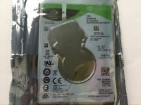 "Seagate BarraCuda ST1000LM048 1TB 2.5"" SATA 6Gb/s 7mm HDD internal hard drive"