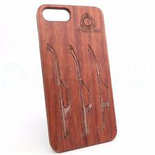 iPhone7 PLUS 7HEAVEN RX-7 COLLAGE WOOD PHONE CASE RX7 12A 13B 20B ROTARY ENGINE