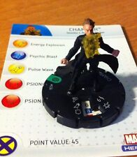 HeroClix MUTATIONS and MONSTERS #026  CHAMBER   MARVEL