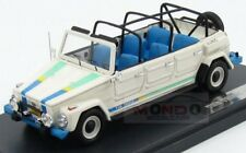Vw Type 181 Thing Limousine Minibus Open 1979 Pescaccia Matrix  1:43 MX32105-051