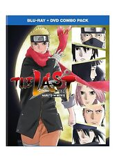 Last The: Naruto the Movie (BD) [Blu-ray]