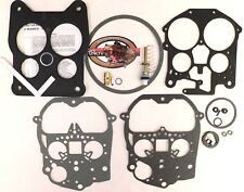 Rochester Quadrajet Carb Repair Kit Chev GMC Truck Pont 1976 - 89 262 350 454