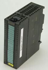 9458 SIEMENS DIGITAL MODULE SM 323 6ES7 323-1BL00-0AA0