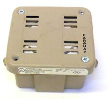 FARADAY,  SURFACE HORN,  6114B-0-15-120-60, WITH ENCLOSURE
