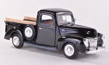 Ford Pickup, schwarz, 1940