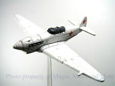 =Angels 20= YAK-1 ROOKIE #31 Axis & Allies Air Force miniature plane