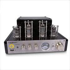 Madison HiFi-Stereo-Verstärker Tubes MAD-TA10BT Vintage HiFi Audio 2x 25W RMS