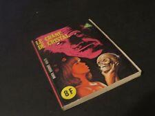 ELVIPRESSE LE CRAINE DE CRISTAL HORROR OCCULT COMIC BOOK DIGEST FRENCH SCI-FI