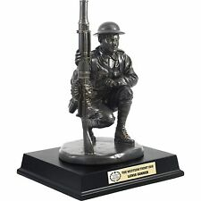 Australia In The Great War: To The Western Front 1916 Figurine