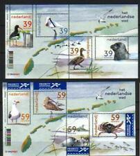 2003 blokken Nederlandse Wad 2170-2171 cat waarde € 9