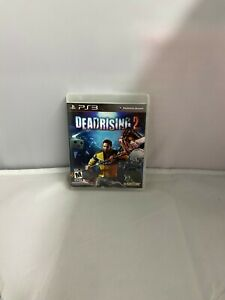 (LUP) Dead Rising 2 (Sony PlayStation 3, 2010)