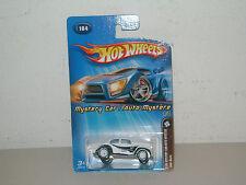 HOT WHEELS : `05 MYSTERY CAR #1 VW BUG COLL#184 MOC