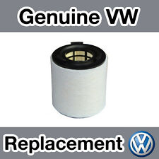 Genuine Volkswagen Polo MkVI (6R) 1.6TDi CR (10-) Air Filter