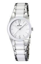 Festina Armbanduhren mit Mineralglas-Funktion für Damen