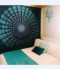 Indian Deco Mandala Tapestry Wall Hanging Hippie Throw Bohemian Dorm Bedspread#7
