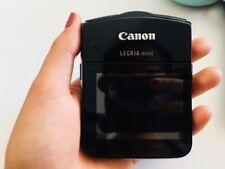 Canon Legria Mini Black Version - Boxed Near Mint
