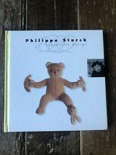 Philippe Starck - Subverchic Design - Book