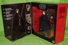 "Star Wars The Black Series Kylo Ren Throne Room Base 6"" Action Figure Hasbro NEW"