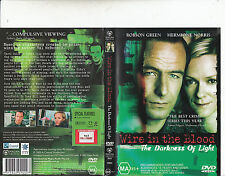 Wire In  The Blood:The Darkness of Light-2003-Robson Green-TV Episode-Movie-DVD