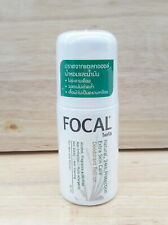 1 Pcs 60 ml Focal Natural 24 Hr Protection Extra Skin Care Deodorant Roll On