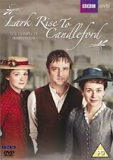 Lark Rise to Candleford Complete BBC Series Season 4 DVD R4 New & Sealed