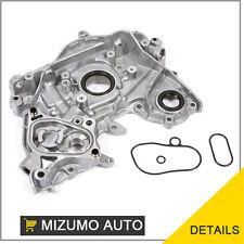 Oil Pump w/ Sensor Port Fit 92-01 Honda Prelude 2.2 & 2.3 DOHC H22A1 H22A4 H23A1