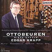 Organ Music, Clerambault, Schnizer, &, Muffat, Good