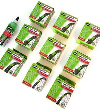 "SLIME SELF HEALING BIKE INNER TUBES 26"" 27.5"" 650B 29ER 700C SEALANT 8OZ"