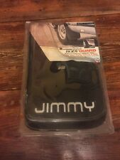 Vintage Groboski Body Guard GMC Jimmy Mud Flaps / Splash Guards New In Package