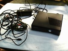 Microsoft Xbox 360 MODEL 1439 with ACCESSORIES