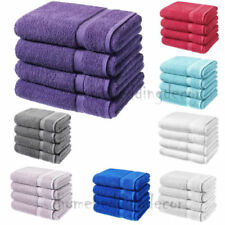 Egyptian Cotton Bath Towel Bath Sheet Towels