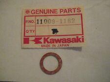 NOS KAWASAKI REAR SHOCK SUSPENSION OIL SEAL GPZ KZ 750 550 82-85 92049-1083