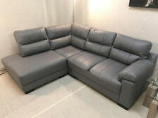 Unbranded Leather Living Room Sofas, Armchairs & Suites