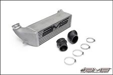 AMS Intercooler Kit WITH LOGO Fits BMW 2009+ 335i