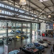 Köln Reise für Motor Fans Motorworld Hotel Schumacher Collection 2 Nächte