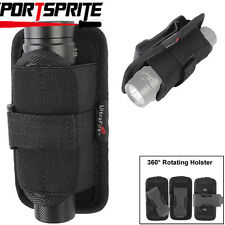 Belt Clip Pouch Holster for SureFire Streamlight JETBeam Olight Flashlight Light