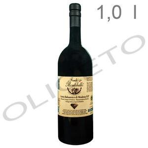 Fondo Montebello FM 02, 13 Jahre, 1 Liter Aceto Balsamico di Modena IGP
