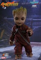 Hot Toys LMS004 – Guardians of the Galaxy Vol. 2 – Groot Life-Size