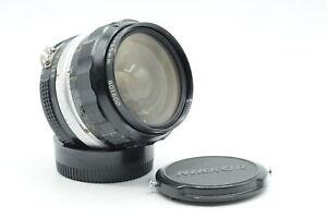Nikon Nikkor AI 35mm F2 O Lens 35/2 #600