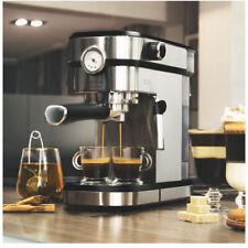 Cafelizzia 790 Steel Pro Espresso Cappuccino Maschine Cecotec 1,2 L 20 bar 1350W