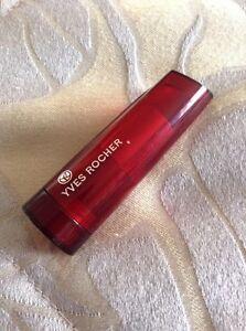 yves rocher lipstick in corail doux 3.5g - new
