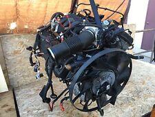 LAND RANGE ROVER SPORT LR3 L320 06-09 TESTED 4.4 ENGINE MOTOR BLOCK OEM 126K
